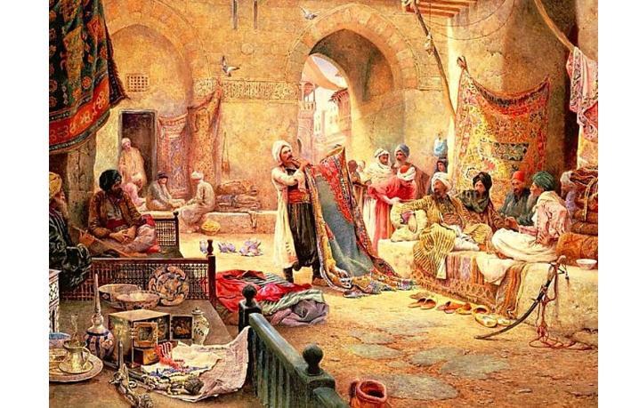 Бесценную находку периода Кордовского халифата нашли в Испании