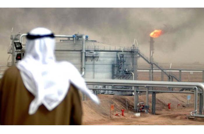 """""""Морфий"""" для стран экспортеров нефти. Праздник не будет длиться долго"""