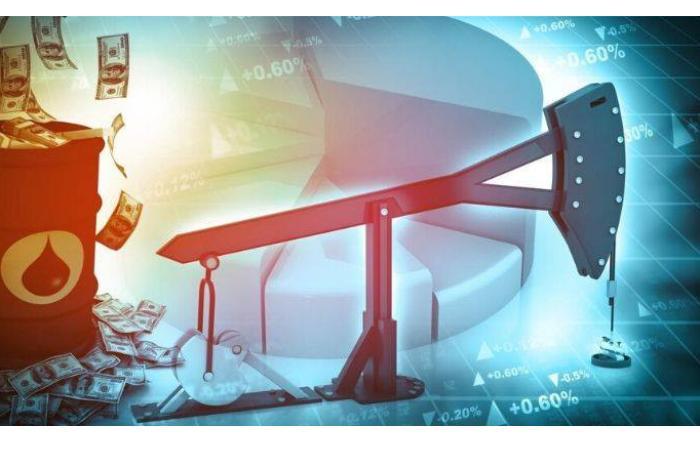 Нефть Brent опустилась ниже $63. Azeri LT – понизилась на 0,45%