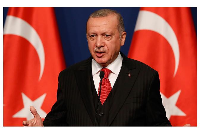 Эрдоган объявил 2021 год в Турции «Годом Мехмета Акифа и марша Независимости»