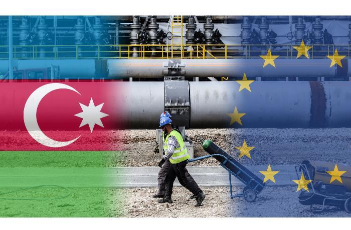 Welcome азербайджанский газ в Европу: но возрастает соблазн роста цен на «голубое топливо» в стране