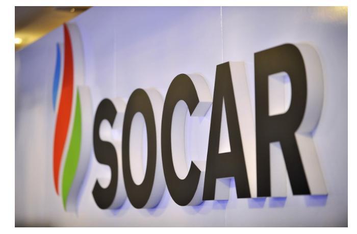 SOCAR neft hasilatını 10%, qaz hasilatını 9% artırıb
