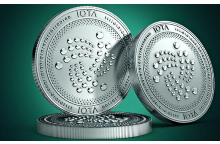 Цифровая валюта Токен IOTA подорожала на 573% за три месяца