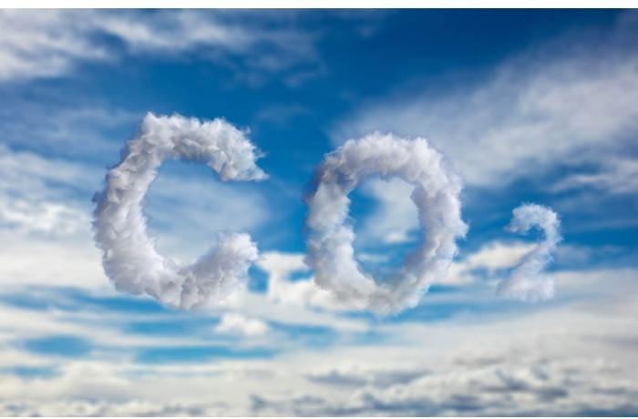 Уровень СО2 в атмосфере вокруг Японии стал рекордным
