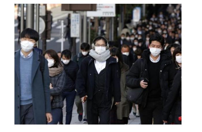 "В Японии представили ""антивирусную"" пластиковую карту"