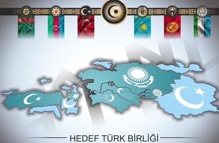 Выгода отношений с тюркским миром