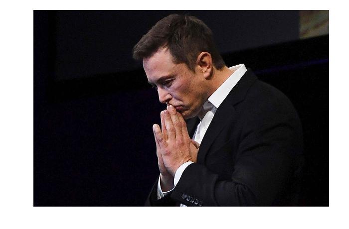 Акции компании Tesla упали на 5%. Илон Маск потерял более шести миллиардов долларов