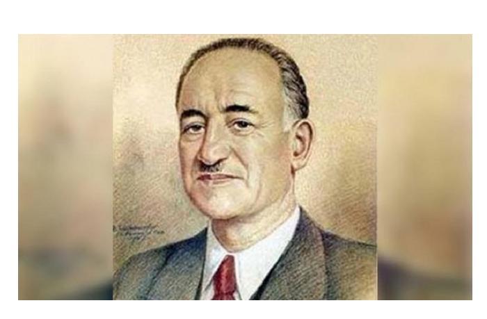 Прошло 66 лет со дня кончины Мамед Эмина Расулзаде