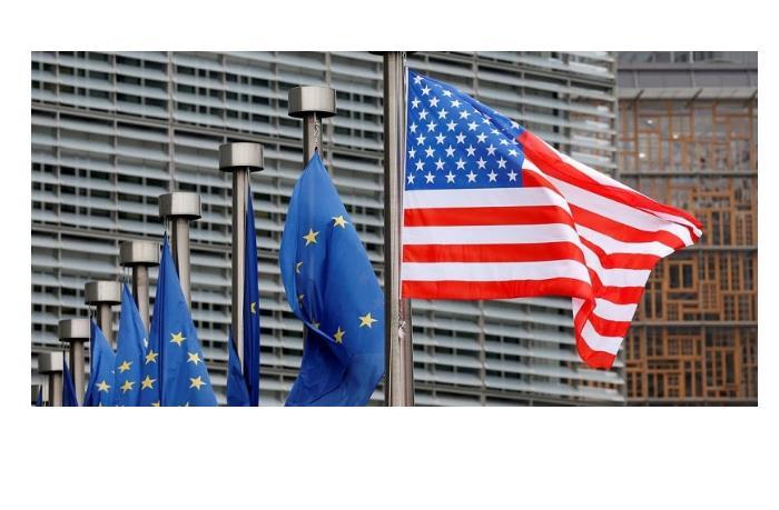 США и Европа объявили перемирие в торговой войне