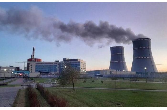 По требованию ЕС Минск повысил безопасность Белорусской АЭС