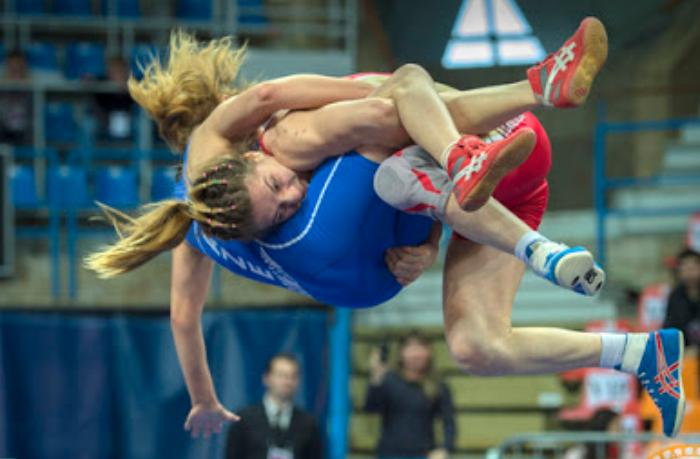 Кто представит Азербайджан на турнире Олимпиады-2020 по борьбе?