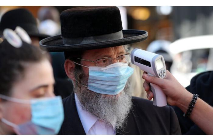 Необходимо ускорить отмену ограничений в Израиле – эксперты