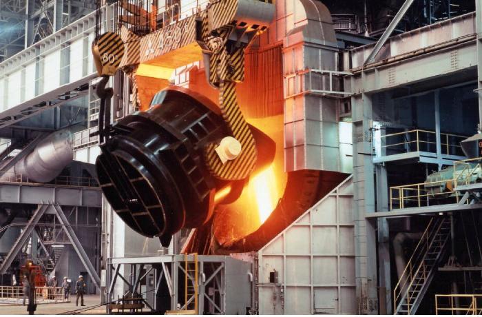 Крупнейший производитель стали в Японии сократит 20% мощности