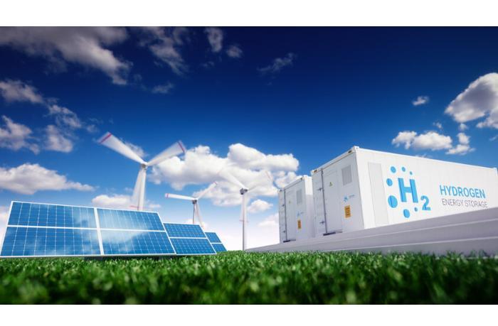 План Саудовской Аравии по управлению водородным рынком в $700 млрд - Bloomberg