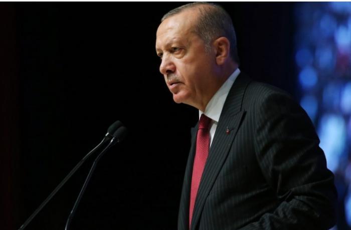 «Успешно были реализованы все инициативы, в особенности освобождение Карабаха» - Эрдоган