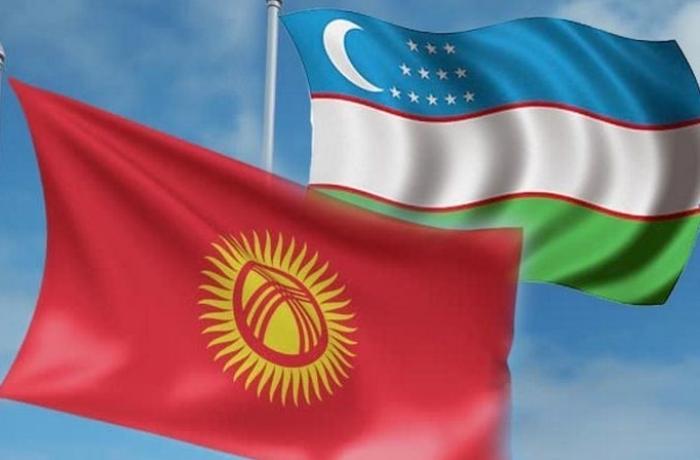 Открыта дорога соединяющая Сохский район Узбекистана с Киргизией
