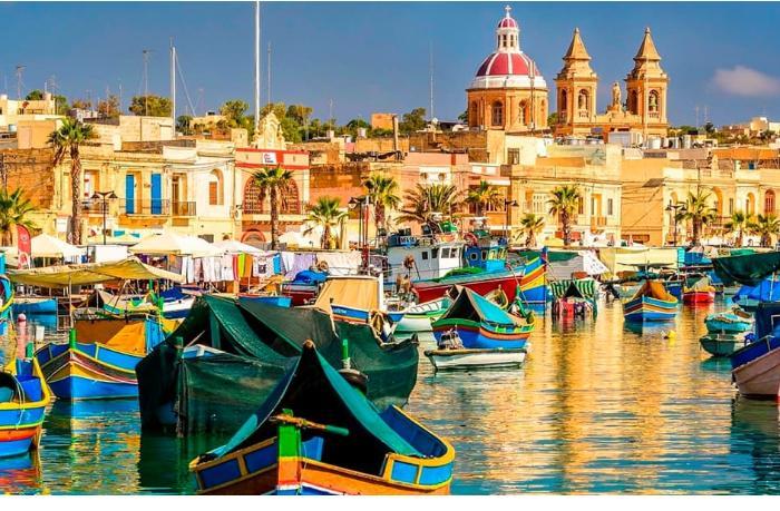 В Мальте готовы выплатить туристу до 200 евро