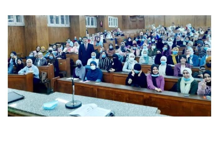 Qahirə Universitetində Azərbaycan dilinin tədrisinə başlanıldı