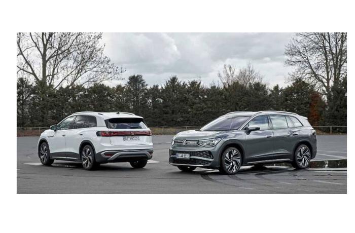 Volkswagen yeni krossoverini təqdim edib