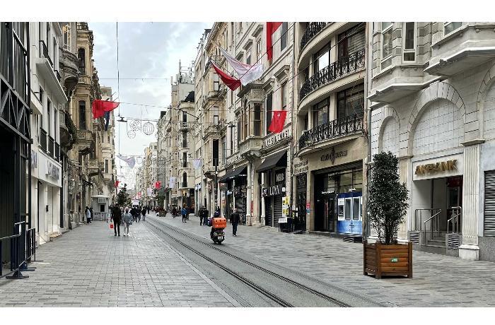 «Полный локдаун в Турции не коснётся туристов» - посол Украины в Турции