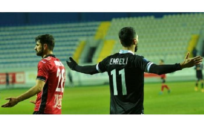 Форвард «Карабаха» побил рекорд 15-летней давности