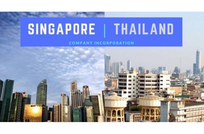 Первая в мире трансграничная система быстрых платежей будет запущена между Сингапуром и Таиландом