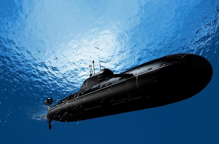 ЕС и США помогут Тайваню со строительством подводных лодок