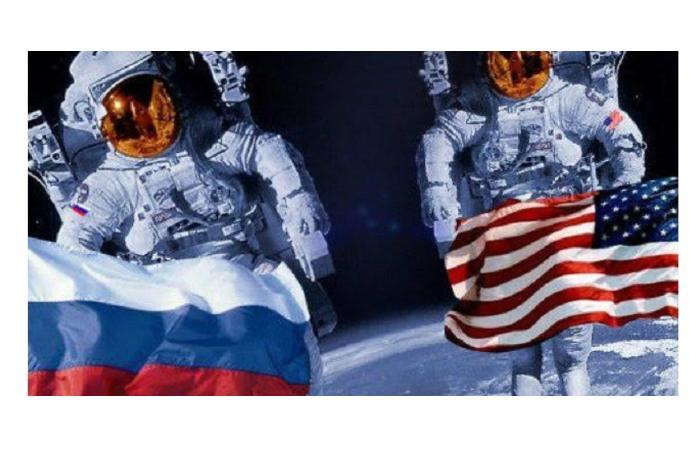 Россия продлит соглашение с США по сотрудничеству в космосе