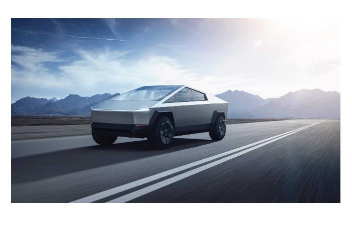 Новая модель Tesla - электрический минивэн Cybertruck. Что о ней известно?