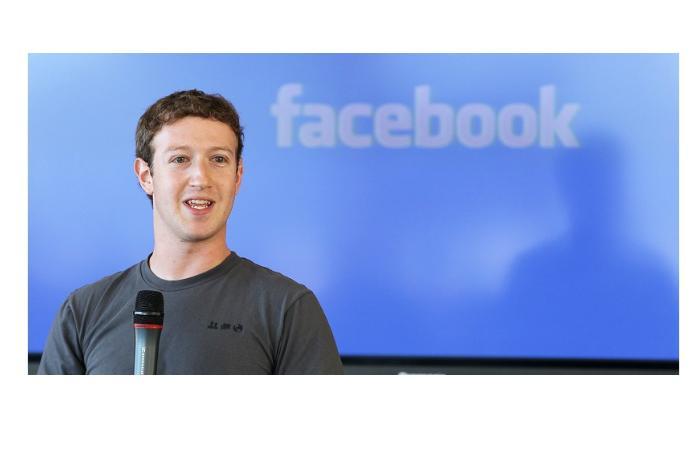 Цукерберг почти ежедневно начал выставлять свои акции Facebook