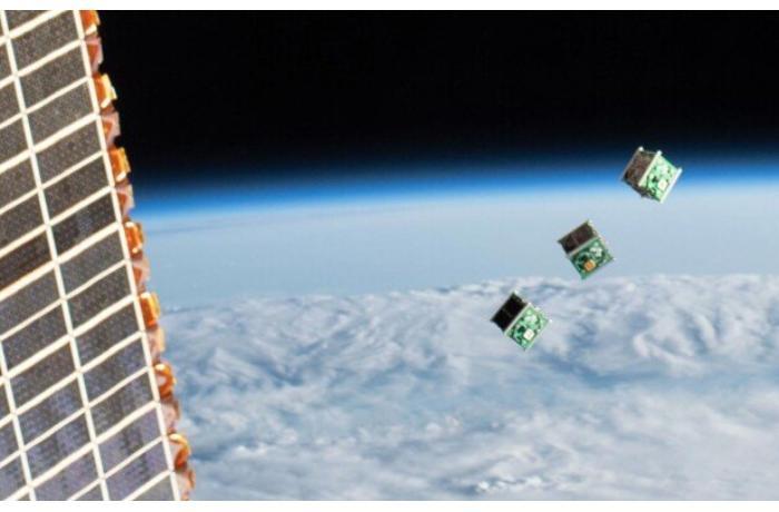 Первый спутник, боровшийся с тропической болезнью от Парагвая