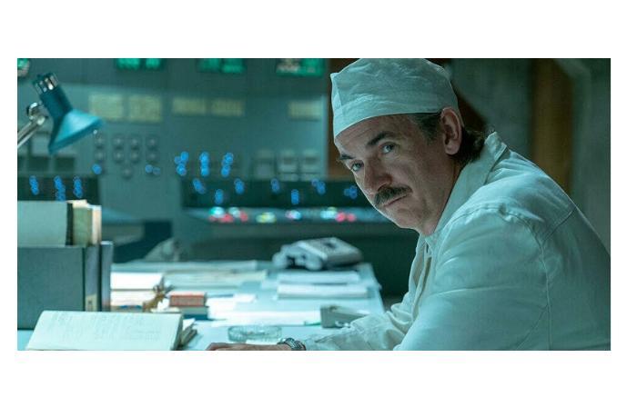 Погиб один из главных героев сериала «Чернобыль»