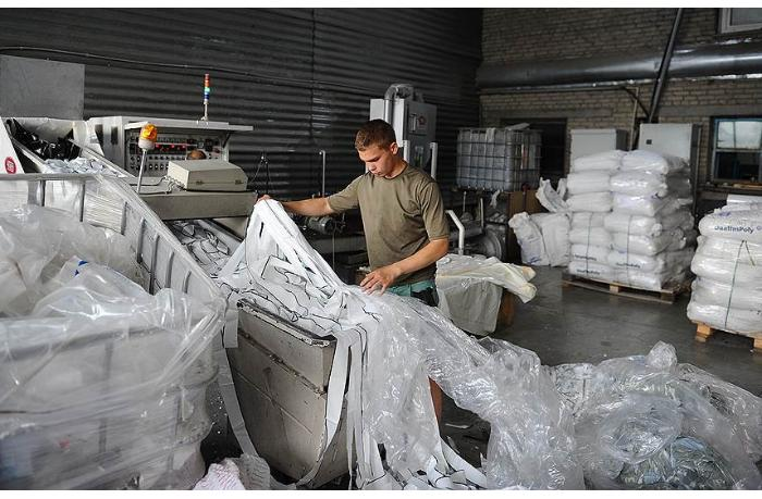 Революция в экспорте ненефтянки: плодоовощная продукция уступает место промышленным товарам