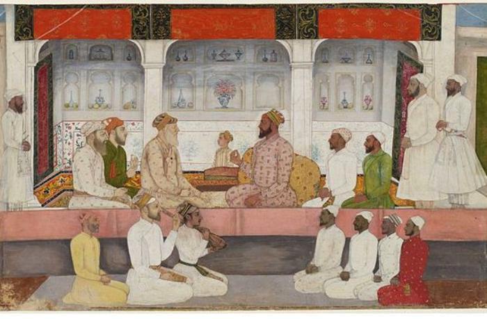 Дружеские отношения Пакистана и Азербайджана уходят корнями в историю – Смешение культур
