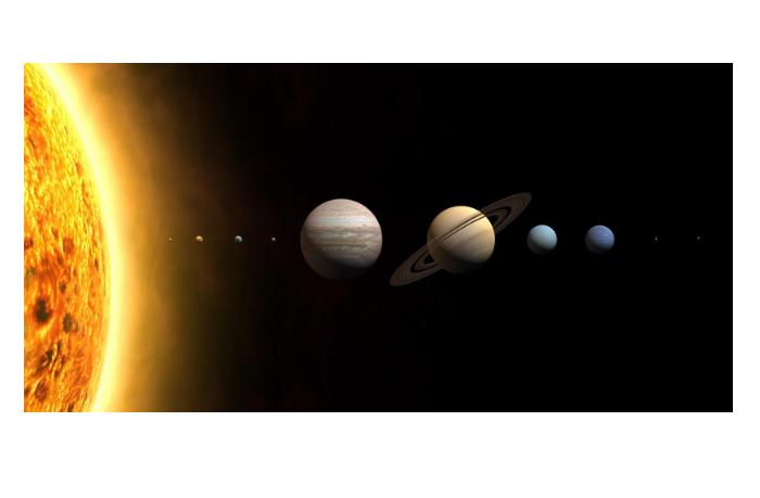 Астрономы нашли планету, способную расплавить железо и камень