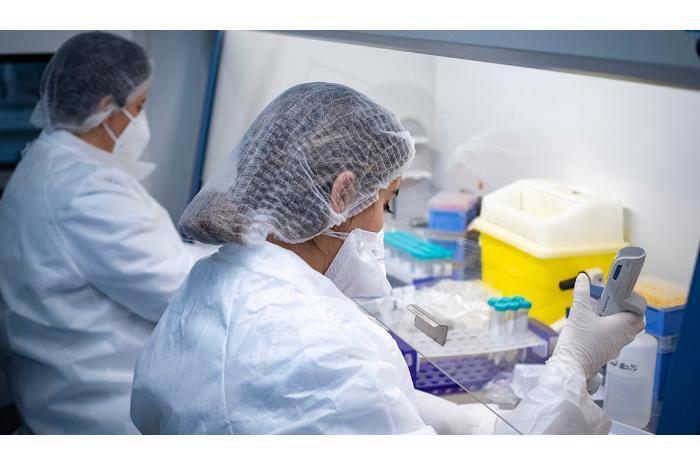 Ученые обнаружили генетическую предрасположенность к тяжелой форме COVID-19