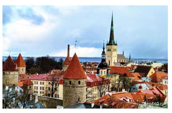 В Таллине пройдут съемки эстонско-узбекского художественного фильма