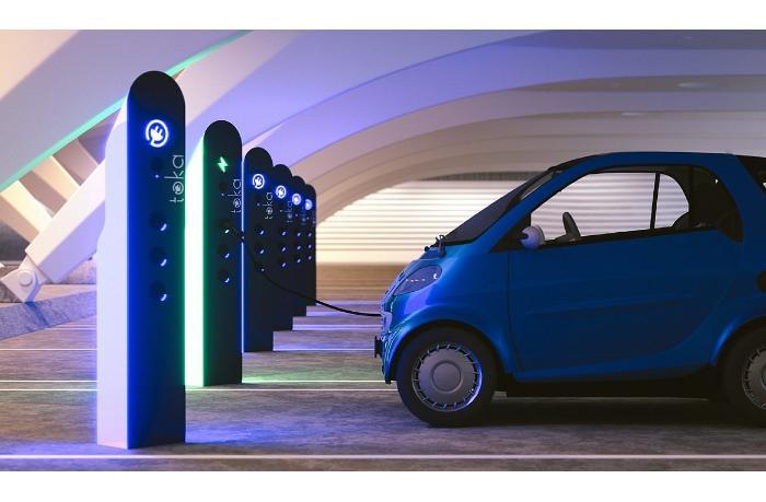 К 2030 году количество электромобилей увеличится с 11 млн до 145 млн