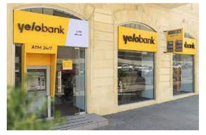 Yelo Bank kredit faizini daha da azaltdı