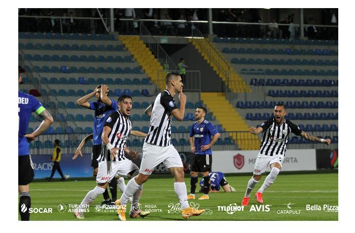 """Из-за успешных игр """"Нефтчи"""" Азербайджан смог улучшить свою позицию в УЕФА"""