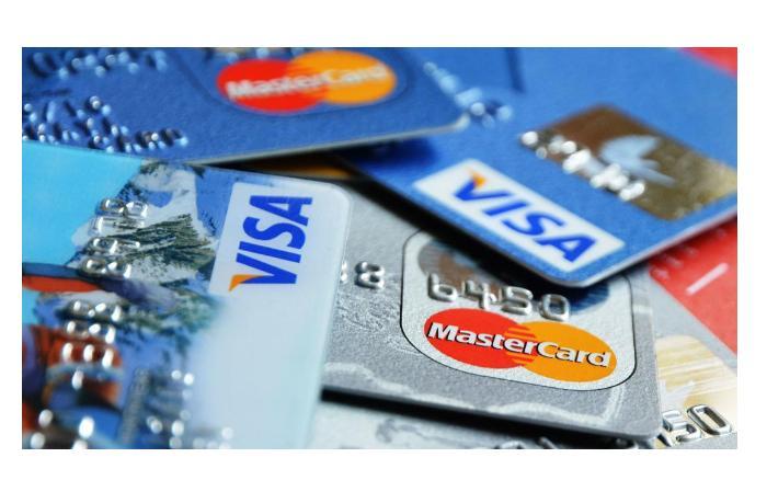Банки РФ увеличили размер лимита по новым кредитным картам