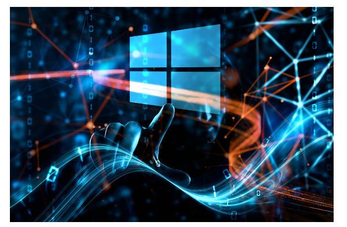 Выйдет в свет полностью переработанный интерфейс Windows 10