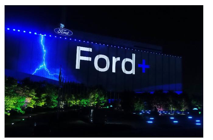 Ford собрался инвестировать в производство электромобилей более $30 млрд