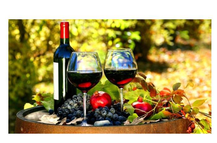 Грузинские вина победили в конкурсе розовых вин в Польше