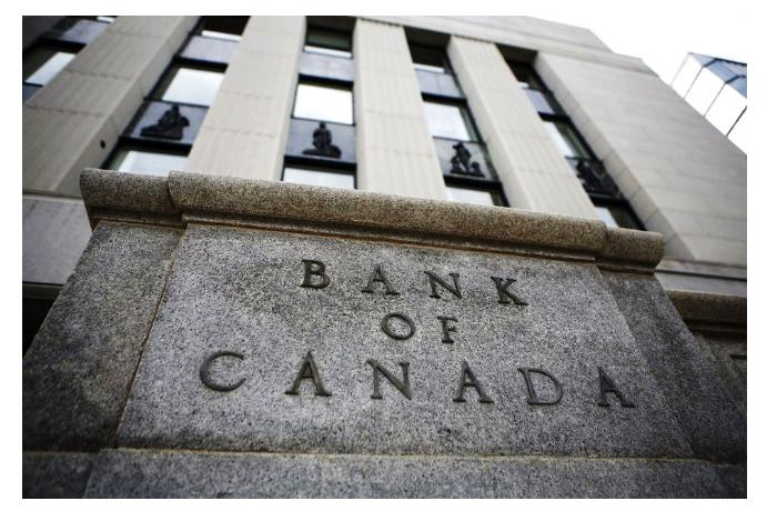 Банк Канады может начать повышать процентные ставки, опередив ФРС - Reuters
