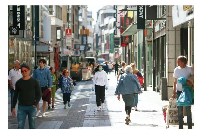 ЕК предложила Европе разрешить въезд отдельной категории туристов