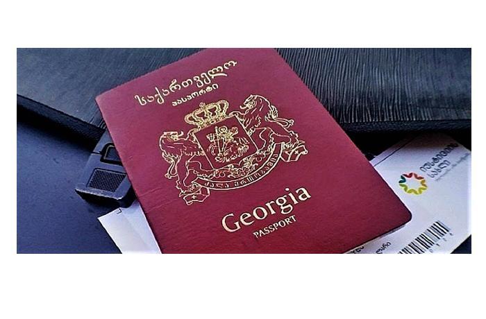 Правила восстановления и сохранения гражданства Грузии – Минюст