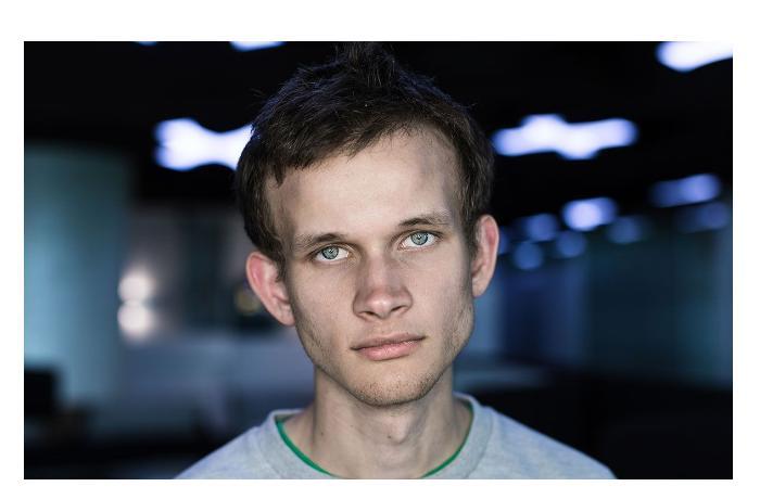 Самый молодой криптомиллиардер по версии Forbes стал 27-летний Виталик Бутерин