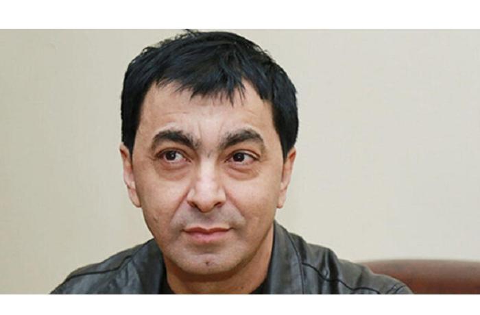 Müğənni Aslan Hüseynov vəfat etdi