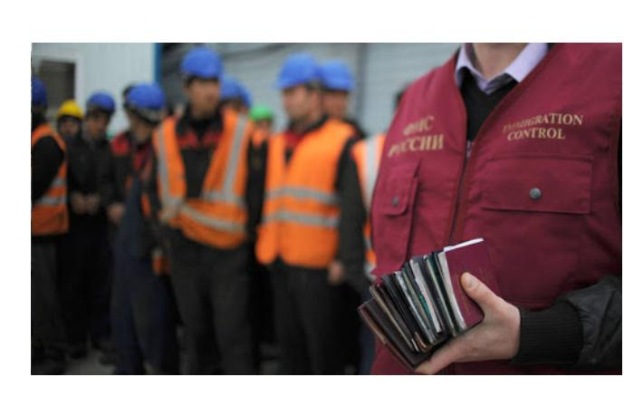Как принять на работу иностранца в РФ? Правила оформления